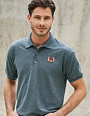 Cotton Polo - Mens