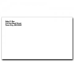 Invitation Envelopes (Box of 250)