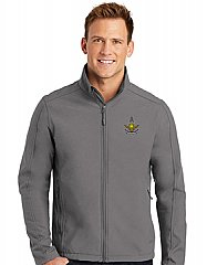 Soft Shell Jacket - Mens