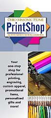OMH Print Shop Overview Trifold (50 Pack)