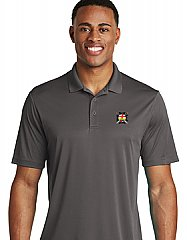 Performance Sport Polo - Mens