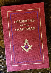 Craftsman Chronicles Book