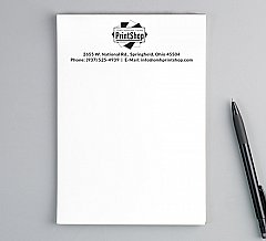 Notepads with 100 Sheets (Pack of 5)